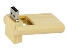 Leseni USB ključek
