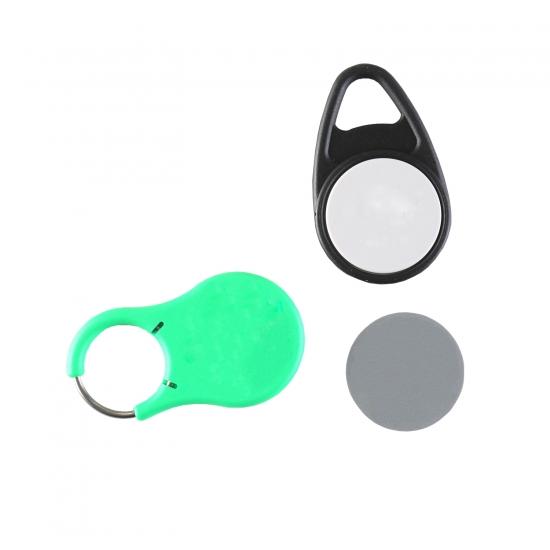 Različni RFID tagi in obeski