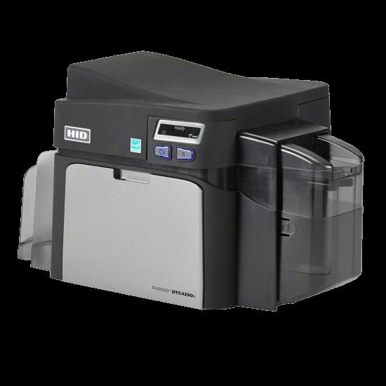 Kartični tiskalnik Fargo DTC 4250e
