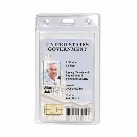 Zaščitni ovitek za RFID kartice